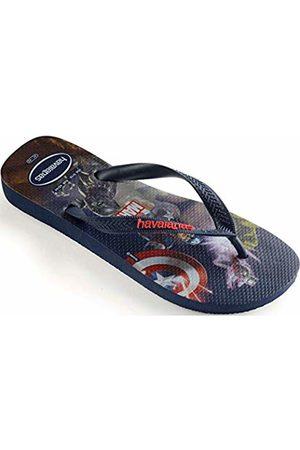1e66673d0536c Top Marvel, Unisex-Adult Flip Flops Flip Flops