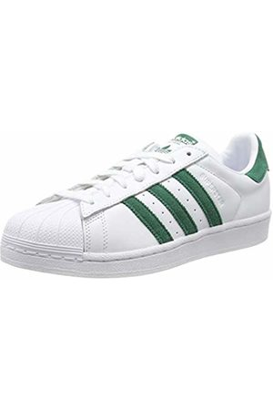 adidas Men's Superstar Low-Top Sneakers, Collegiate /Footwear 0