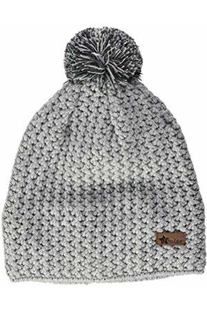 Sterntaler Boy's Strickmütze Bonnet, Gris (Silber Melange 542), 51 Beanie