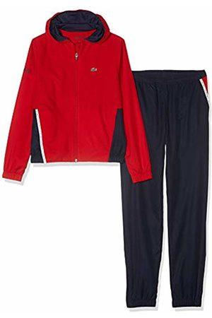 Lacoste Sport Boy's Wj9479 Clothing Set