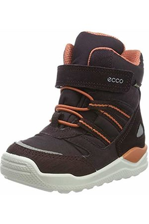 Ecco Baby Girls' Urban Mini Boots, Fig 51504