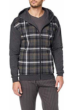 HUGO BOSS Men's Heritage Jacket Hood Hoodie, Medium 036