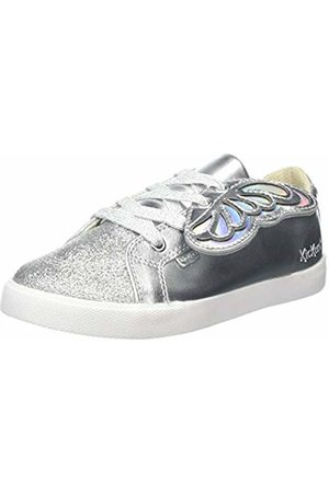 Kickers Baby Girls' Tovni Faerie Lo Trainers