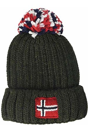 Napapijri Boy's K Semiury 3 Hat, ( Forest 2 GE3)