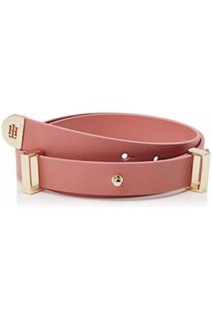 Tommy Hilfiger Women's Modern Hardware Belt 2.5