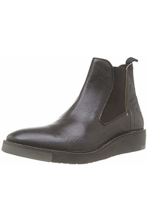 Fly London Men's SERP013FLY Classic Boots, ( 002)