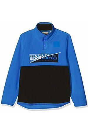 Napapijri Boys' K TAKY HZ Sweatshirt, (French BB7)