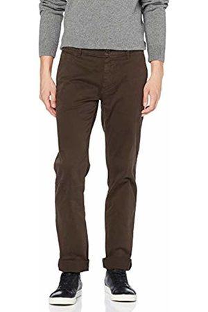 HUGO BOSS Men's Schino-Slim D Trouser, (Dark 201)