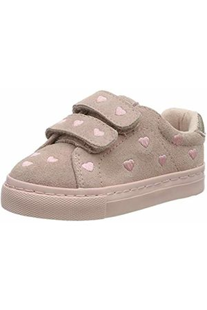 Gioseppo Baby Girls' Dorfen Low-Top Sneakers, Rosa