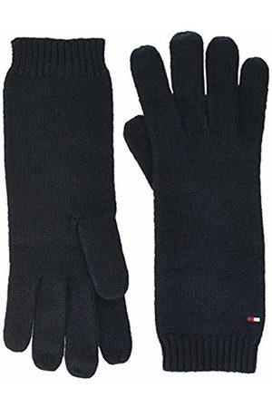 Tommy Hilfiger Women's Flag Knit Gloves ( Bds)