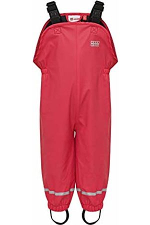 Name IT NOS Baby Boys Nmnalfa Suit Solid Noos Rain Trouser
