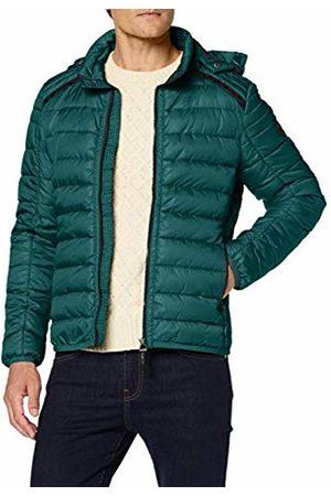 s.Oliver Men's 28.908.51.9002 Jacket