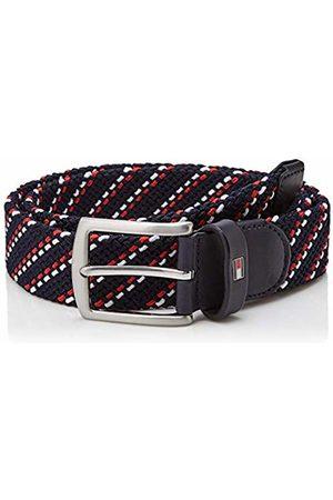 Tommy Hilfiger Men Belts - Men's Denton Corp Elastic Belt 3.5