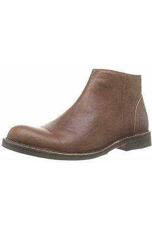 Fly London Men's RAST025FLY Chelsea Boots, (Tan 004)