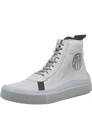 Fly London Men's SOPE385FLY Hi-Top Trainers