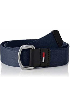 Tommy Hilfiger Men's Tjm Dring Webbing Belt 3.5 Bds)