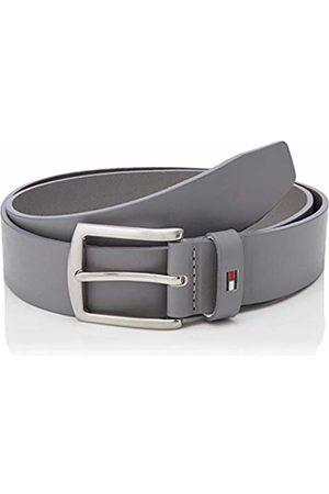Tommy Hilfiger Men's Denton Leather Belt 3.5