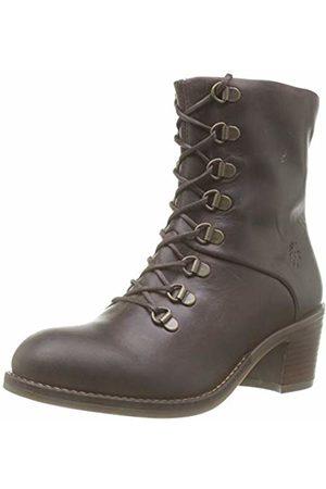 Fly London Women's ZANE500FLY Ankle Boots, Dk. 001