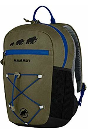 Mammut First Zip Children's Backpack 36 Centimeters (Olive- )