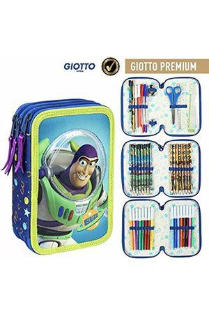 Artesanía Cerdá Plumier Triple Giotto Premium Toy Story Pack Pocket