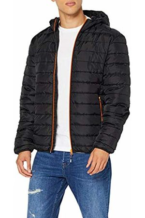 Only & Sons Men's Onsgeorge Quilted Hood OTW Jacket