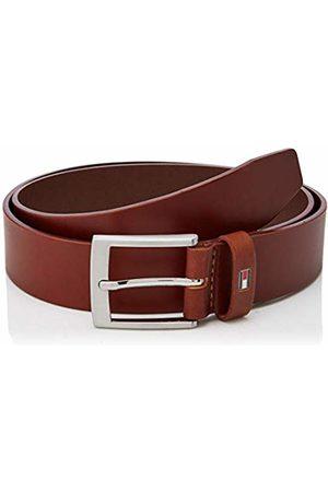 Tommy Hilfiger Men's Adan Leather Belt 3.5