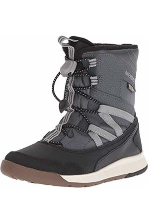 Merrell Unisex Kid's M-Snow Crush Waterproof Boots, ( / )