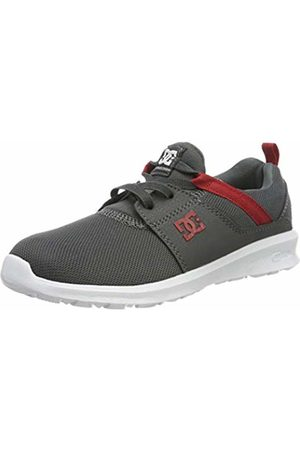 DC Shoes (DCSHI) Boys Shoes - Heathrow-Shoes for Boys Skateboarding