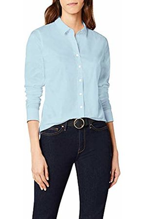 Tommy Hilfiger Women's AMY STR SHIRT LS W1 Maternity Shirt