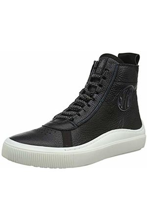 Fly London Men's SOPE385FLY Hi-Top Trainers, ( / ( Sole) 000)