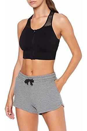 AURIQUE BAL1112 Gym Shorts, ( Marl)