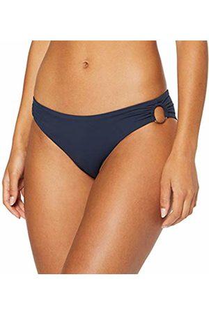 Banana Moon Women's Nalta Ring Bikini Bottoms, (Marine Wonder 41k06)