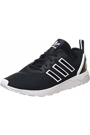 adidas Unisex Adults' Zx Flux Adv Low-Top Sneakers, Core /FTWR )