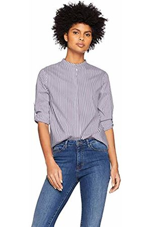 HUGO BOSS Women's Efelize_17 Relaxed Fit Blouse