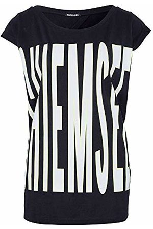 CHIEMSEE Women's T-Shirt Woman Deep