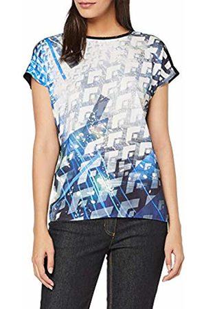 Taifun Women's 471063-16742 T-Shirt