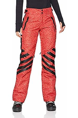 CHIEMSEE Women's Ski Trousers, Womens, 1061802