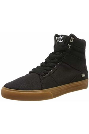 Supra Unisex Adults' Aluminum Skateboarding Shoes, ( -Gum-M 38)