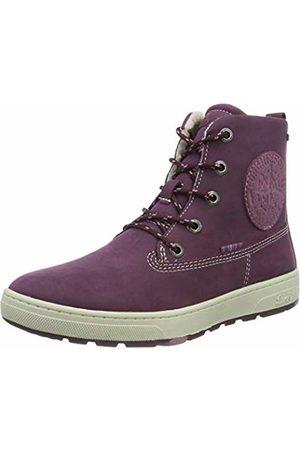 Lurchi Girls' Doug-tex Chukka Boots, ((Lt 48)