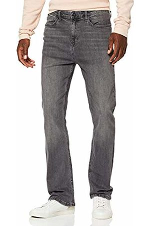 FIND NEWST087 Bootcut Jeans Men, ( Wash)