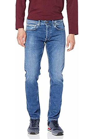 Replay Men's Grover Tapered Fit Jeans