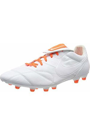 Nike Unisex Adults Premier Ii Fg Footbal Shoes, Hyper Crimson/ 181