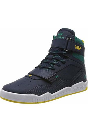 Supra Trainers - Unisex Adults' Breaker Skateboarding Shoes