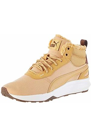 Unisex Adults' ST Activate Mid WTR Hi Top Trainers, Taffy Taffy