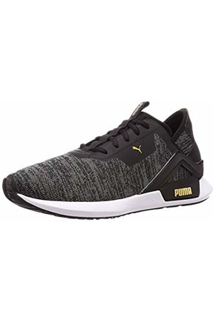 Puma Men's Rogue X Knit Running Shoes, -Castlerock Team 02