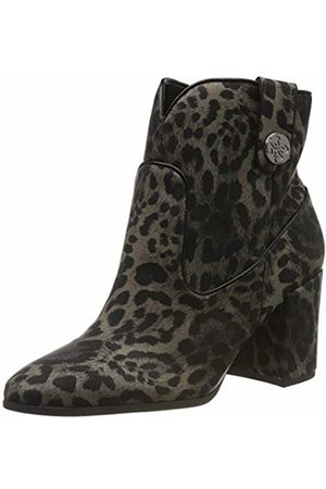 Guess Women's Cypher2/stivaletto (Bootie)/su Ankle Boots, ( Op A)