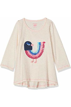 Hatley Girls Long Sleeve Graphic Tees Top