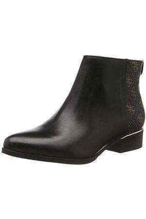 Guess Women's Verneta/Stivaletto (Bootie)/le Chelsea Boots