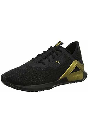 Puma Men's Rogue X Metallic Running Shoes, - 02