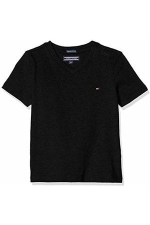 Tommy Hilfiger Boys Basic Vn Knit S/s T-Shirt